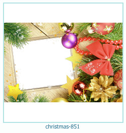 christmas Photo frame 851