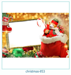 christmas Photo frame 853