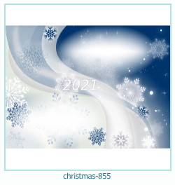 christmas Photo frame 855