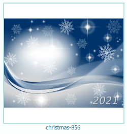 christmas Photo frame 856