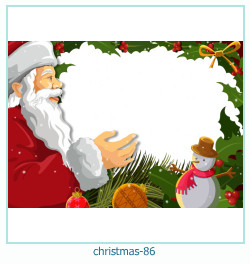 christmas Photo frame 86