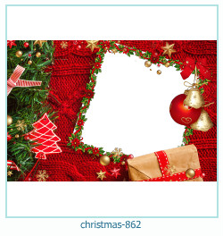 christmas Photo frame 862