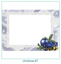 christmas Photo frame 87