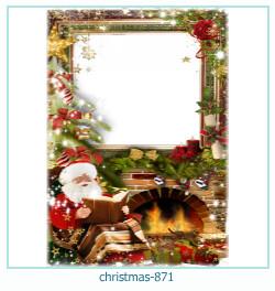 Vánoční foto rámeček 871