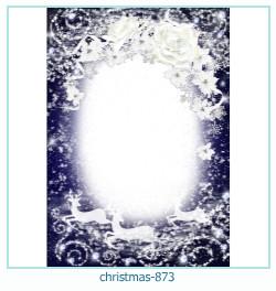 Vánoční foto rámeček 873