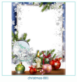 christmas Photo frame 881