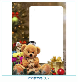 christmas Photo frame 882