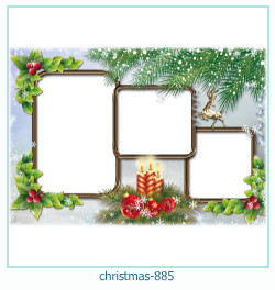 christmas Photo frame 885