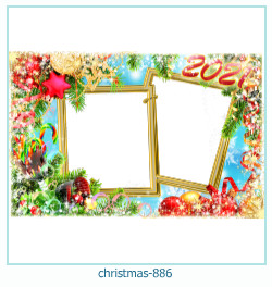 christmas Photo frame 886