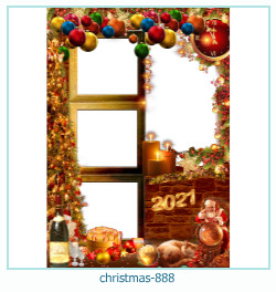 christmas Photo frame 888