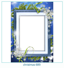 christmas Photo frame 889