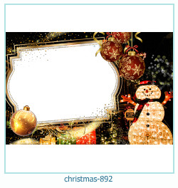 christmas Photo frame 892