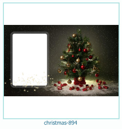 christmas Photo frame 894