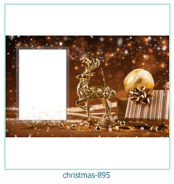 christmas Photo frame 895