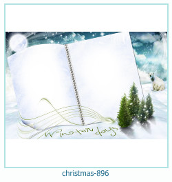 christmas Photo frame 896