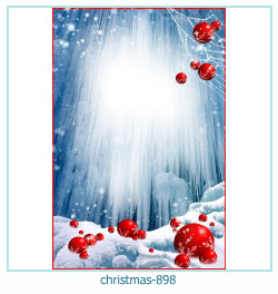christmas Photo frame 898