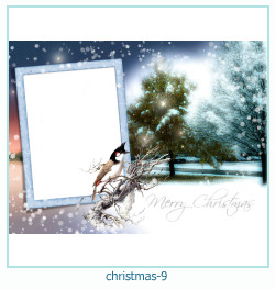 christmas Photo frame 9
