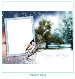 Weihnachten Fotorahmen 9