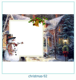 christmas Photo frame 92