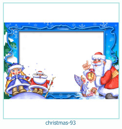 christmas Photo frame 93