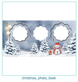 christmas photo book 1