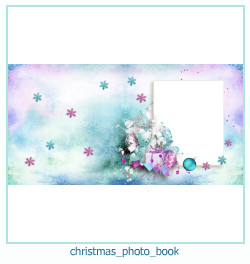 क्रिसमस तस्वीर पुस्तक 12