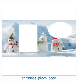 christmas photo book 13