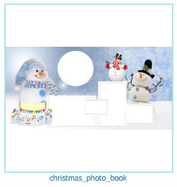 christmas photo book 14