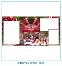christmas photo book 15