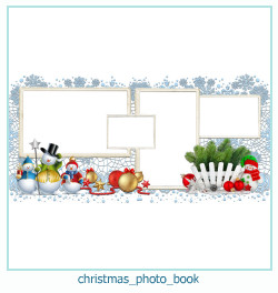 christmas photo book 16