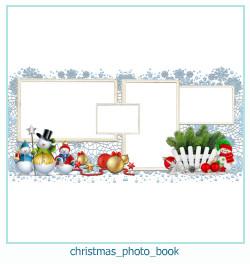 क्रिसमस तस्वीर पुस्तक 16