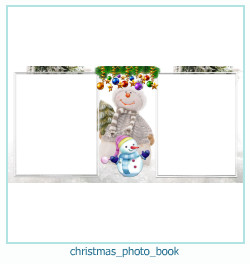 christmas photo book 17