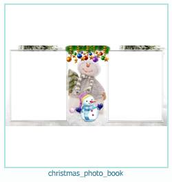 क्रिसमस तस्वीर पुस्तक 17