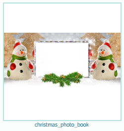 christmas photo book 18