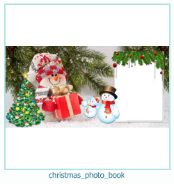 christmas photo book 19