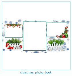 christmas photo book 21