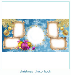 क्रिसमस तस्वीर पुस्तक 23
