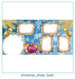 क्रिसमस तस्वीर पुस्तक 24