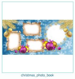 क्रिसमस तस्वीर पुस्तक 25