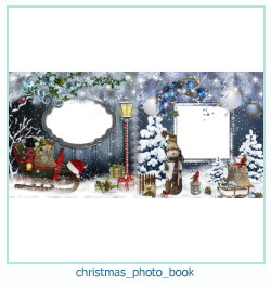 christmas photo book 3