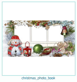 christmas photo book 4