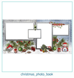 christmas photo book 5
