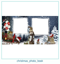 christmas photo book 6