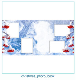 christmas photo book 71
