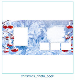 christmas photo book 75