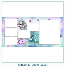 क्रिसमस तस्वीर पुस्तक 9