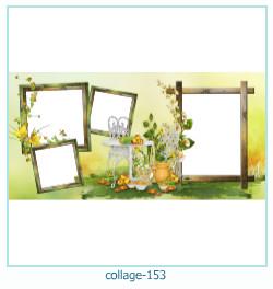 Collage Bilderrahmen 153