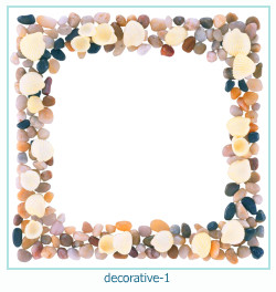 decorativo Photo frame 1