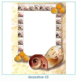 Photo cadre décoratif 10
