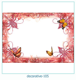decorative Photo frame 105